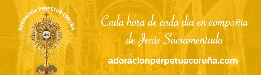 Adoración Perpetua Coruña